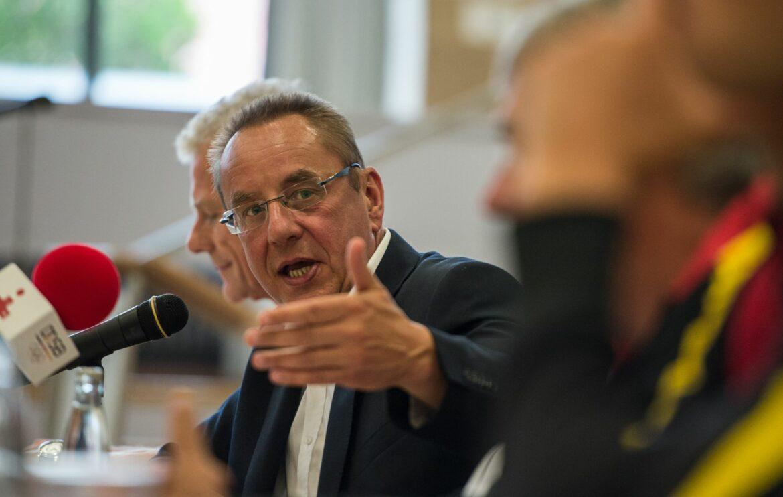Kanu-Präsident: Sportvielfalt in Deutschland erhalten