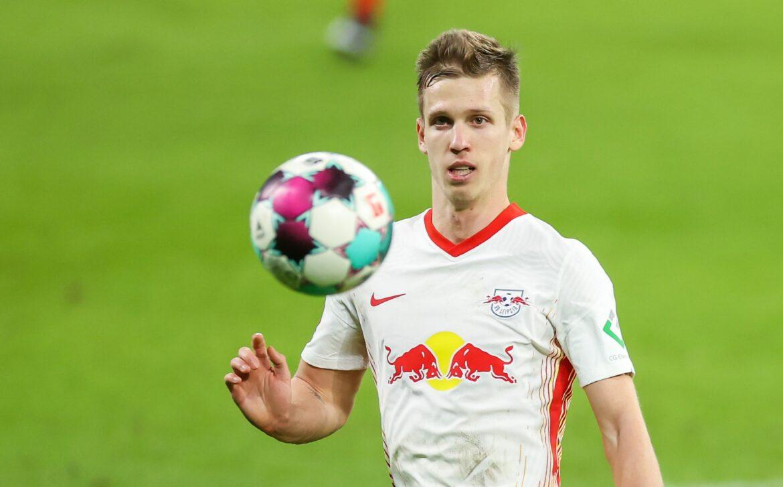 RB Leipzig wochenlang ohne Olmo