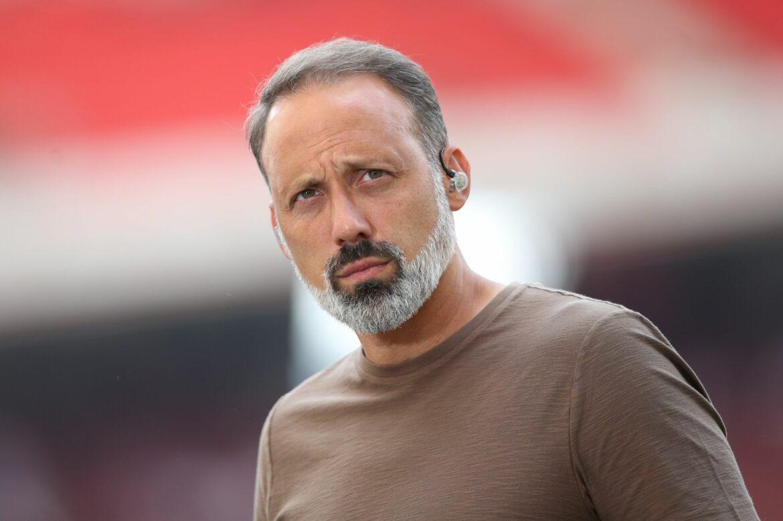 Nach Sieglos-Serie: VfB-Coach Matarazzo fordert «Reaktion»