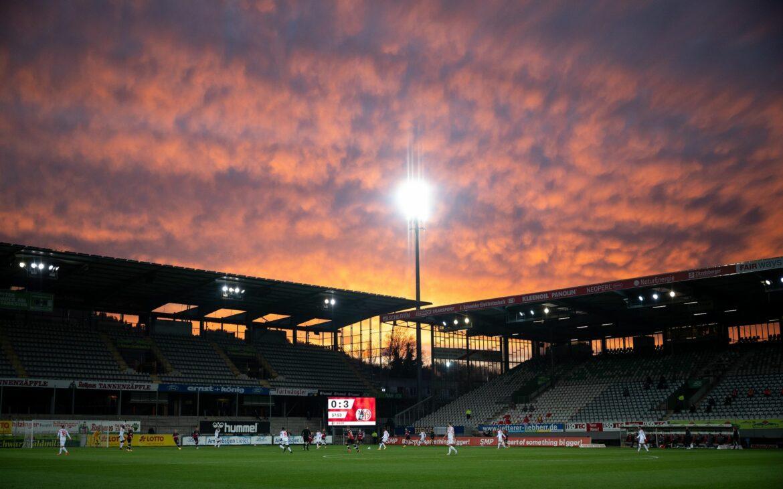 Abpfiff an der Dreisam: SC Freiburg verlässt die alte Heimat