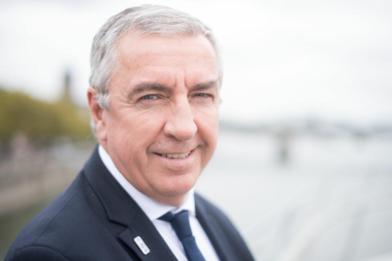 Reindl unterliegt – Tardif neuer IIHF-Präsident