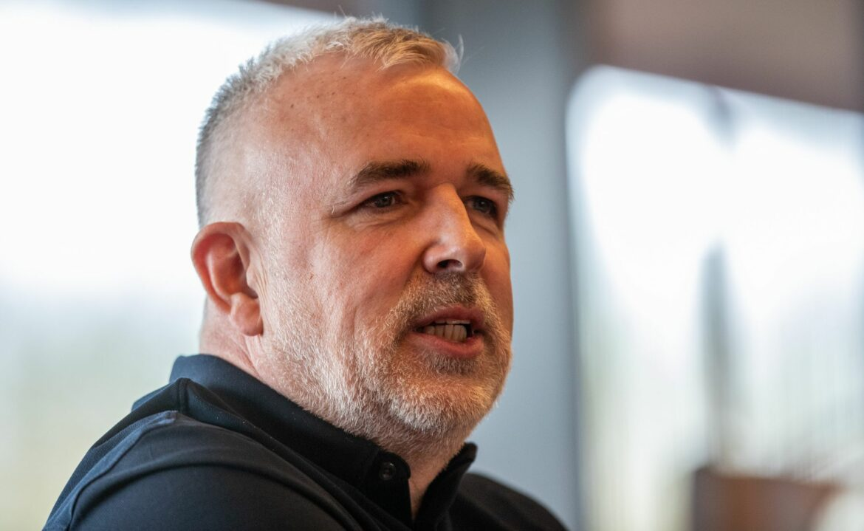 Union-Chef Zingler: 3G-Regel «vollkommen in Ordnung»