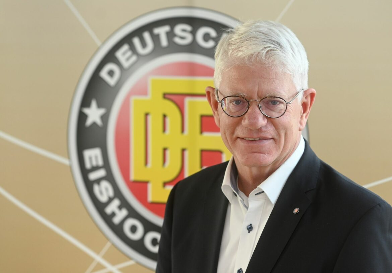 Noch ein Jahr DEB: Reindl scheitert bei Wahl zum IIHF-Chef