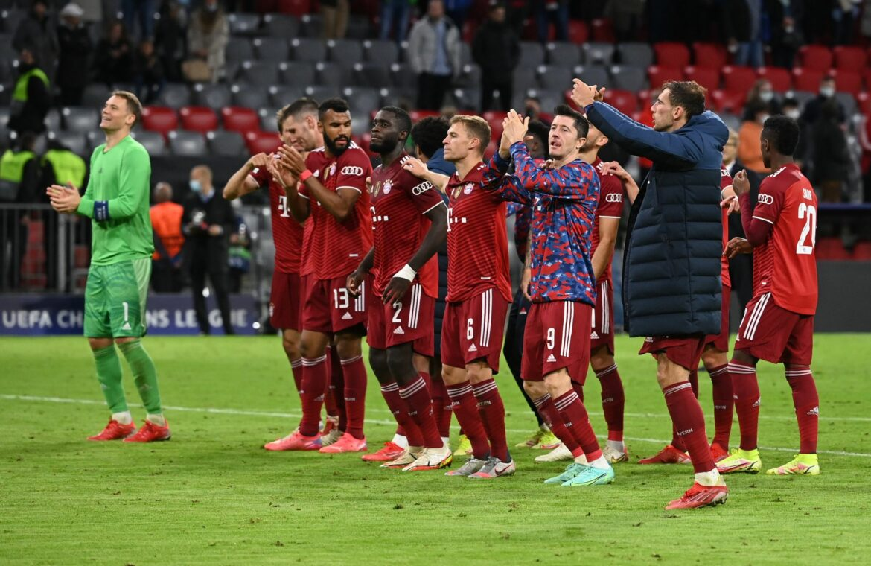 Nagelsmann-Fußball nach nicht mal 100 Tagen – «Leroy»-Rufe