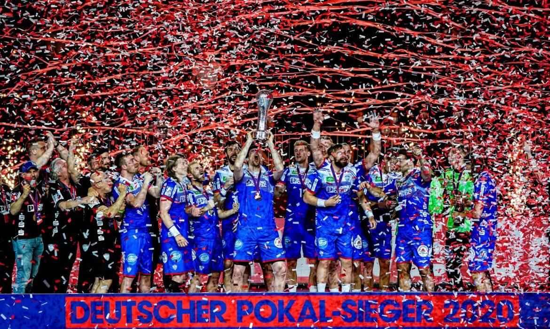 Finale um deutschen Handball-Pokal ab 2023 in Köln