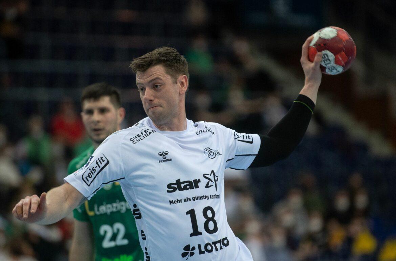 THWKiel verliert bei Montpellier HB