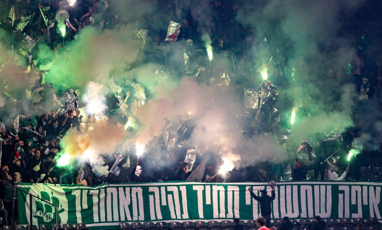 Junges Forum beklagt antisemitische Aktionen bei Union-Spiel