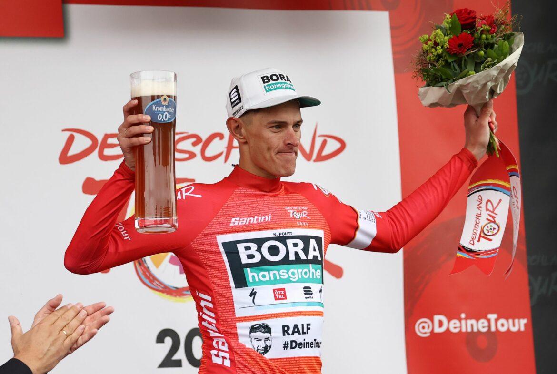 Fünf Tage: UCI bestätigt Erweiterung der Deutschland-Tour
