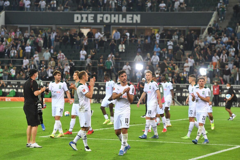 Borussia Mönchengladbach künftig vor bis zu 46.000 Fans
