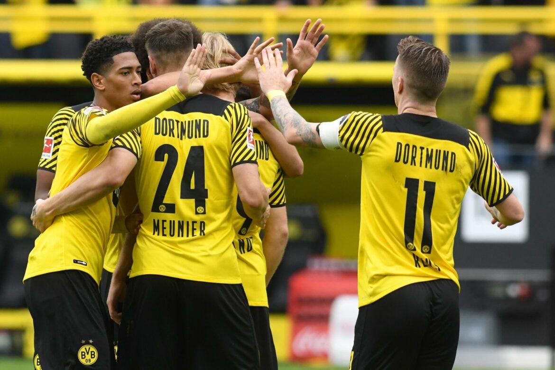 BVB hält Kontakt zur Tabellenspitze – Freiburg weiter stark