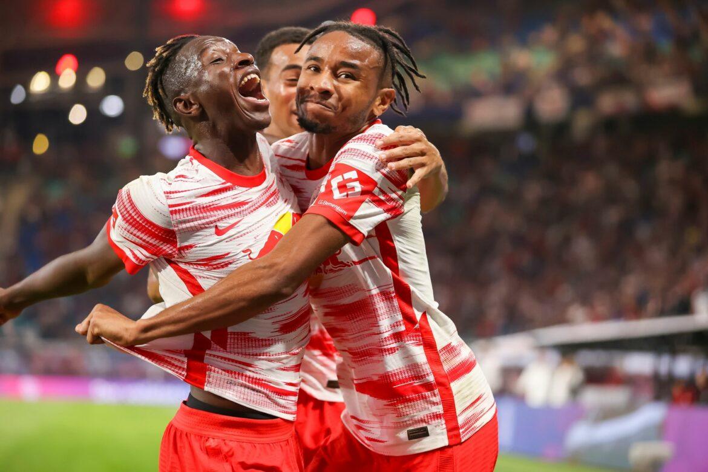 RB Leipzig mit 3:0-Arbeitssieg gegen Bochum: Silva überzeugt