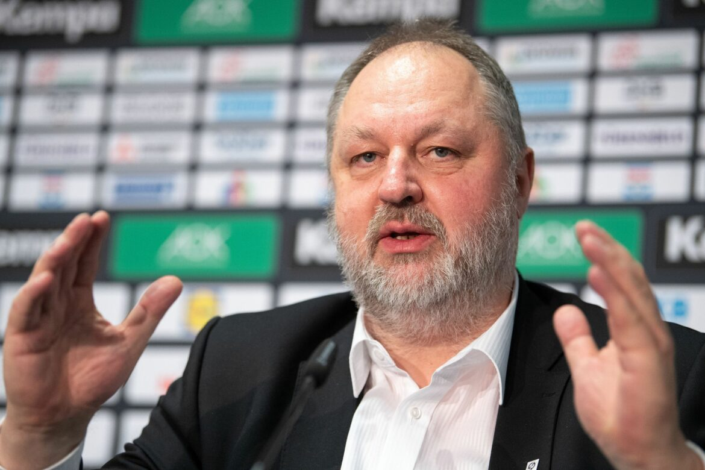 DHB fordert Erfolge von Nationalteams