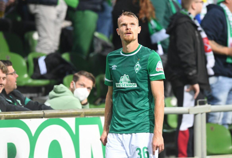 Werder Bremen verlängert mit Christian Groß