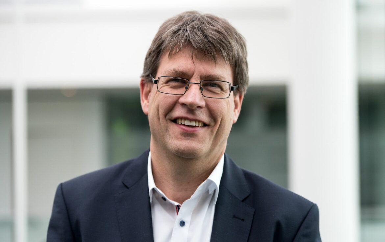 Topfavorit Weikert nun Kandidat für DOSB-Präsidentenamt