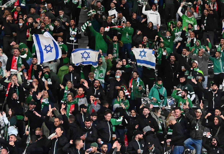 Antisemitismusvorfall: UEFA ermittelt gegen Union Berlin