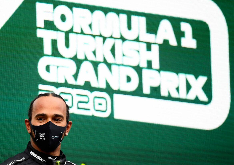 Pole Position in der Türkei Vorteil für Grand-Prix-Sieg