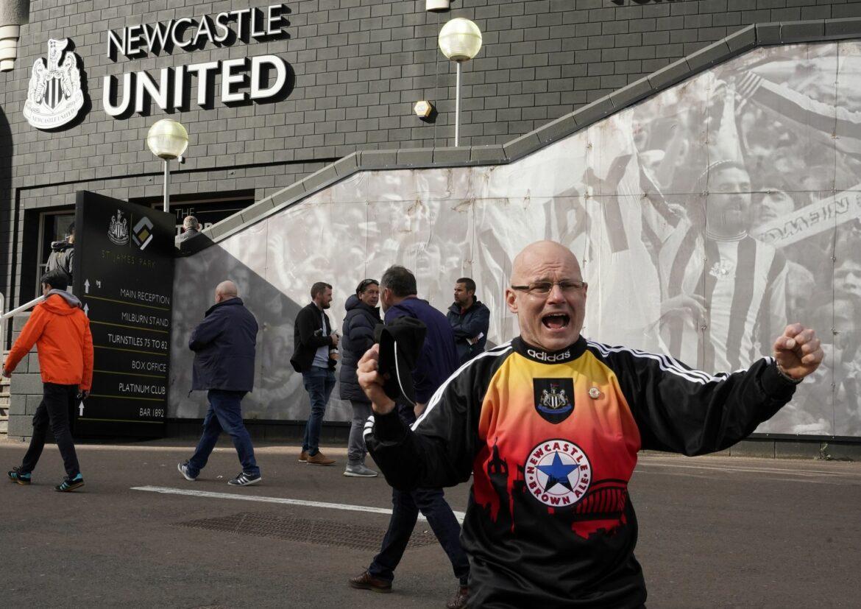 Newcastle United vor Übernahme durch saudisches Konsortium