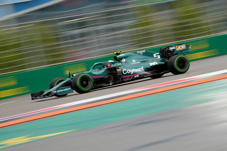 15 Jahre später: Vettels «To-Do-Liste» im Wandel