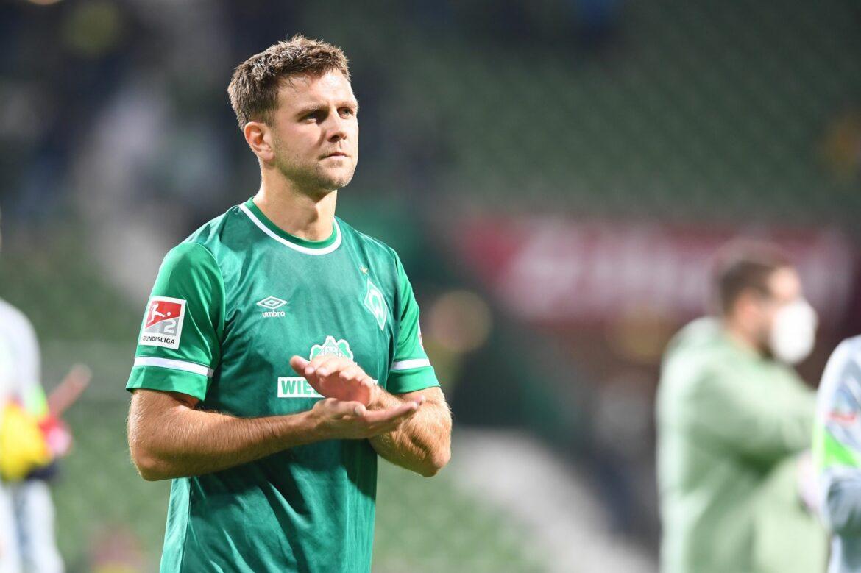 Werder-Stürmer Füllkrug: «Bin Verlierer der Situation»