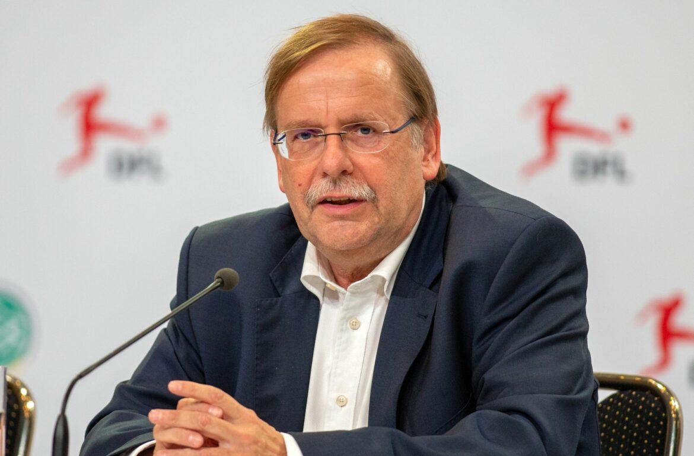 Der DFB und die Chefsuche – Landesverbände tagen in Hamburg