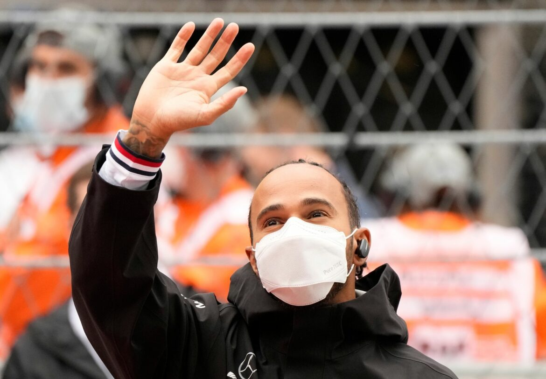 Superstar Hamilton: «Bereit, meine Karriere zu riskieren»