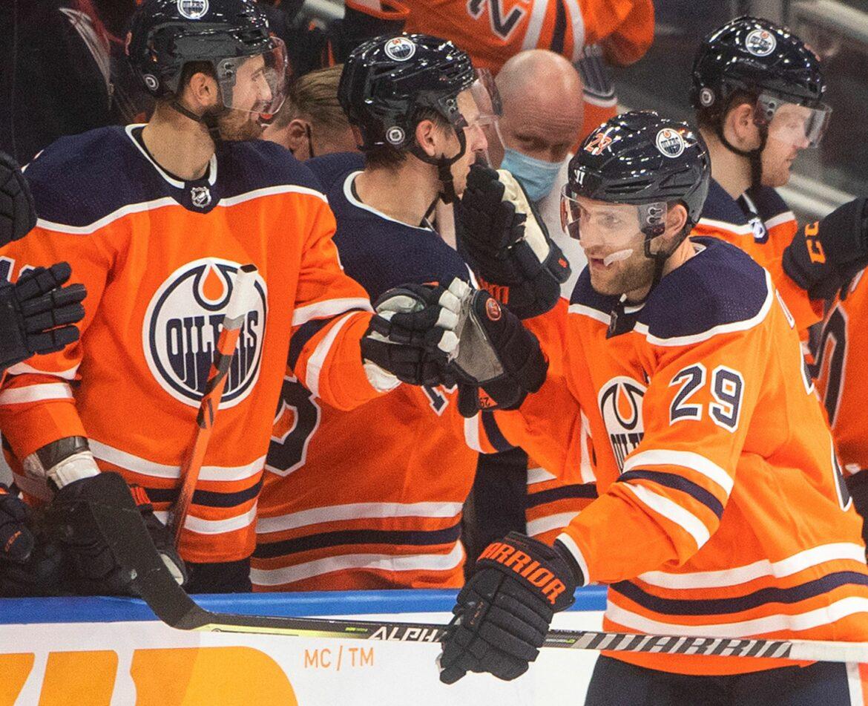 NHL-Star Draisaitl: «Glaube, dass unsere Zeit gekommen ist»