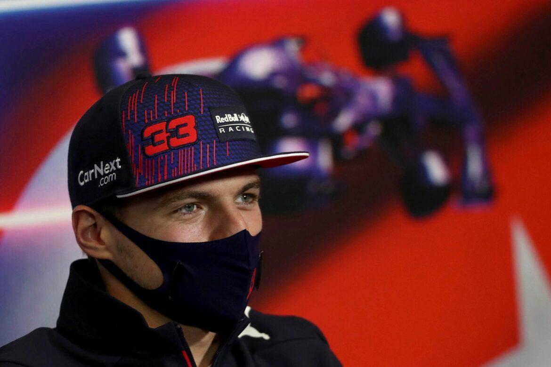 Türkei-GP: Verstappen unzufrieden – Hamilton «muss auf Pole»