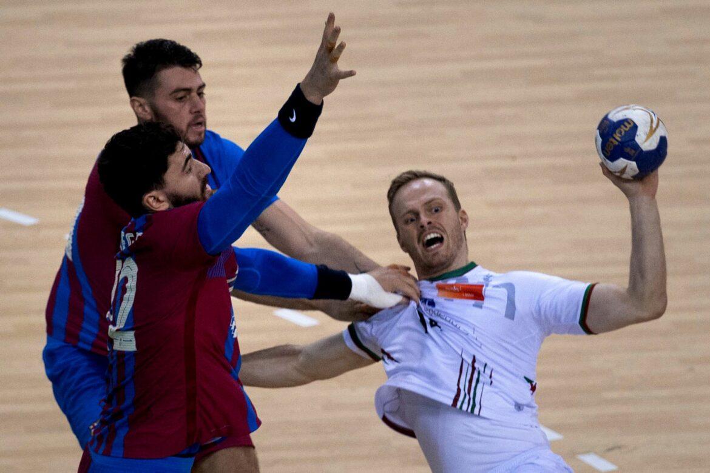 SC Magdeburg ist Club-Weltmeister – Sieg gegen Barcelona