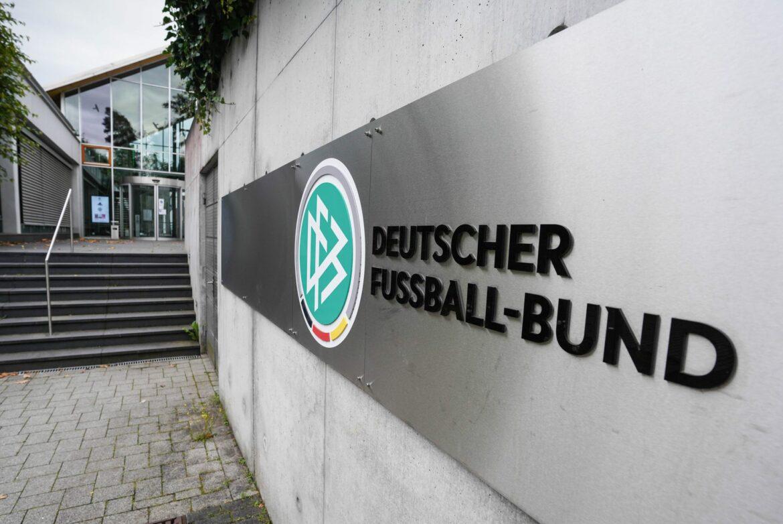 DFB fordert einen Staatsminister Sport im Bundeskanzleramt