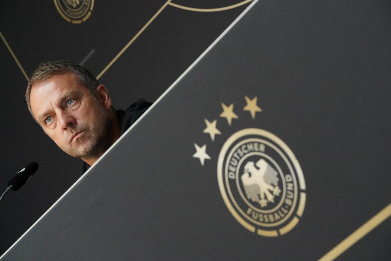 DFB-Team sinnt auf Revanche gegen Nordmazedonien