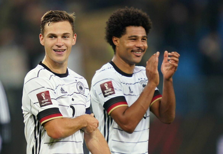 Das bringt die Woche: WM-Qualifikation, Bundesliga-Gipfel