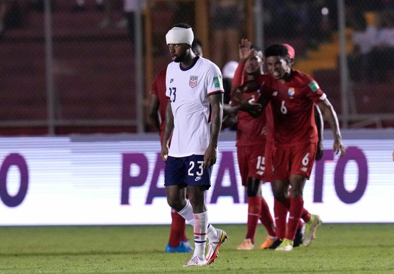 Panama gewinnt erstmals in WM-Quali gegen USA
