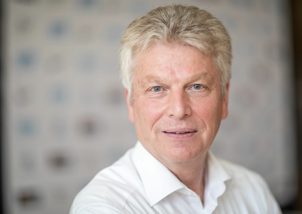 Verbandschef Kessing will in EAA-Council
