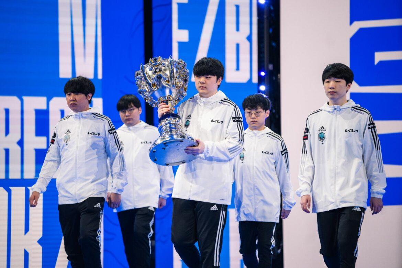 Nur Rogue siegt bei LoL-WM für Europa – Damwon ohne Gnade