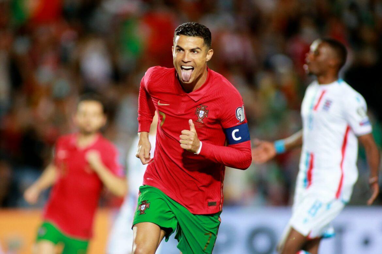 Portugals Ronaldo nun mit 115 Länderspiel-Toren