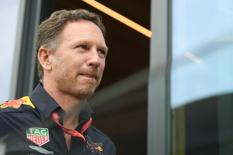 Red-Bull-Teamchef Horner: Verstappen «bereit für den Titel»