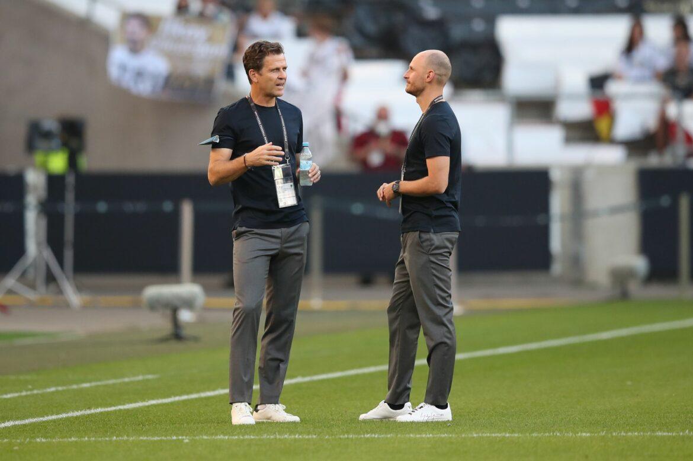 Lehrling Höwedes lobt Chef Bierhoff: «Fast schon visionär»