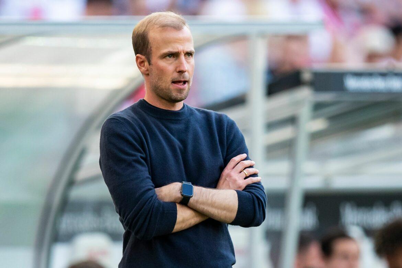 Hoffenheim-Coach Hoeneß: Von Hopp nicht unter Druck gesetzt