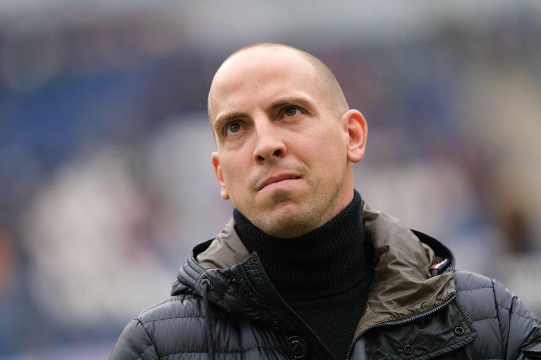 Schlaudraff soll neuer Sportdirektor in St. Pölten werden