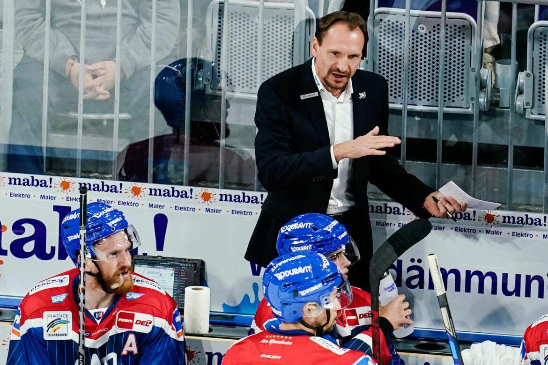 Niederlage gegen Lausanne: Mannheim verpasst Gruppensieg