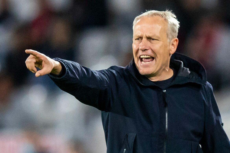 Freiburg-Coach Streich kritisiert Newcastle-Übernahme