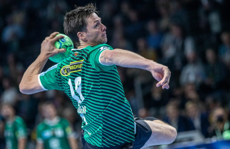 Füchse Berlin gewinnen Handball-Krimi in Hannover
