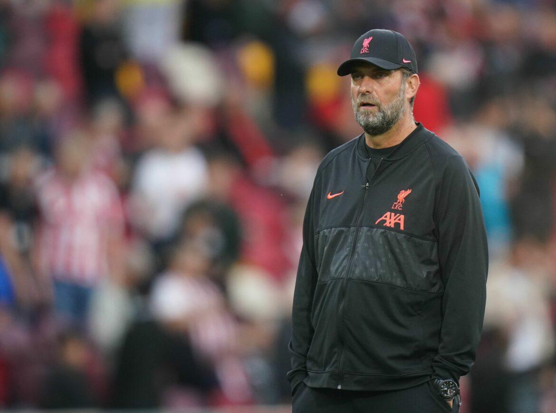 Liverpool-Trainer Klopp:«Verrückt, was wir da machen»