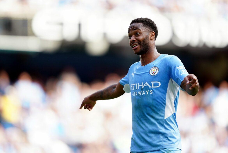 Frustrierter Sterling würde Manchester City gern verlassen