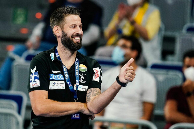 SC Magdeburg geht als Favorit ins Topduell gegen Flensburg