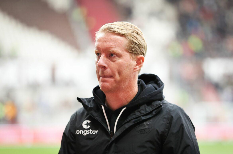 St.-Pauli-Coach Schultz: Entwicklung ist «Vollkatastrophe»