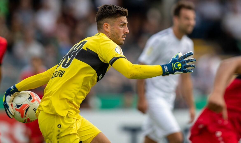 Corona-Test entscheidet Torhüterfrage beim VfB Stuttgart