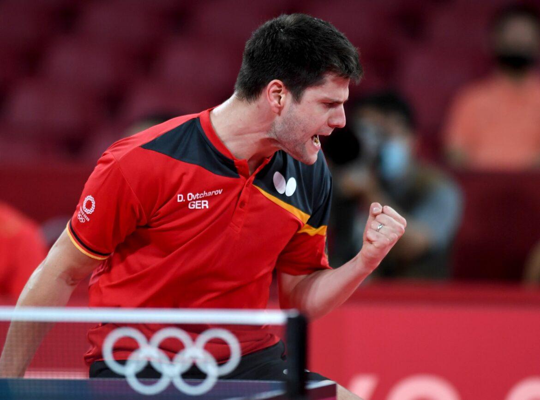 Deutsche Tischtennis-Asse in Bestbesetzung zur WM
