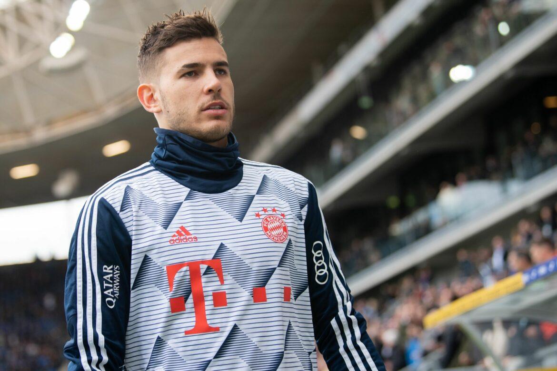 Bayerns Experten in Leverkusen gefordert – Hernández dabei