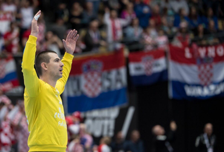 Göppingen holt kroatischen Nationaltorwart Sego
